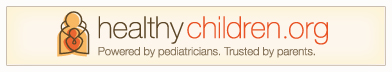 Healthy Children Logo